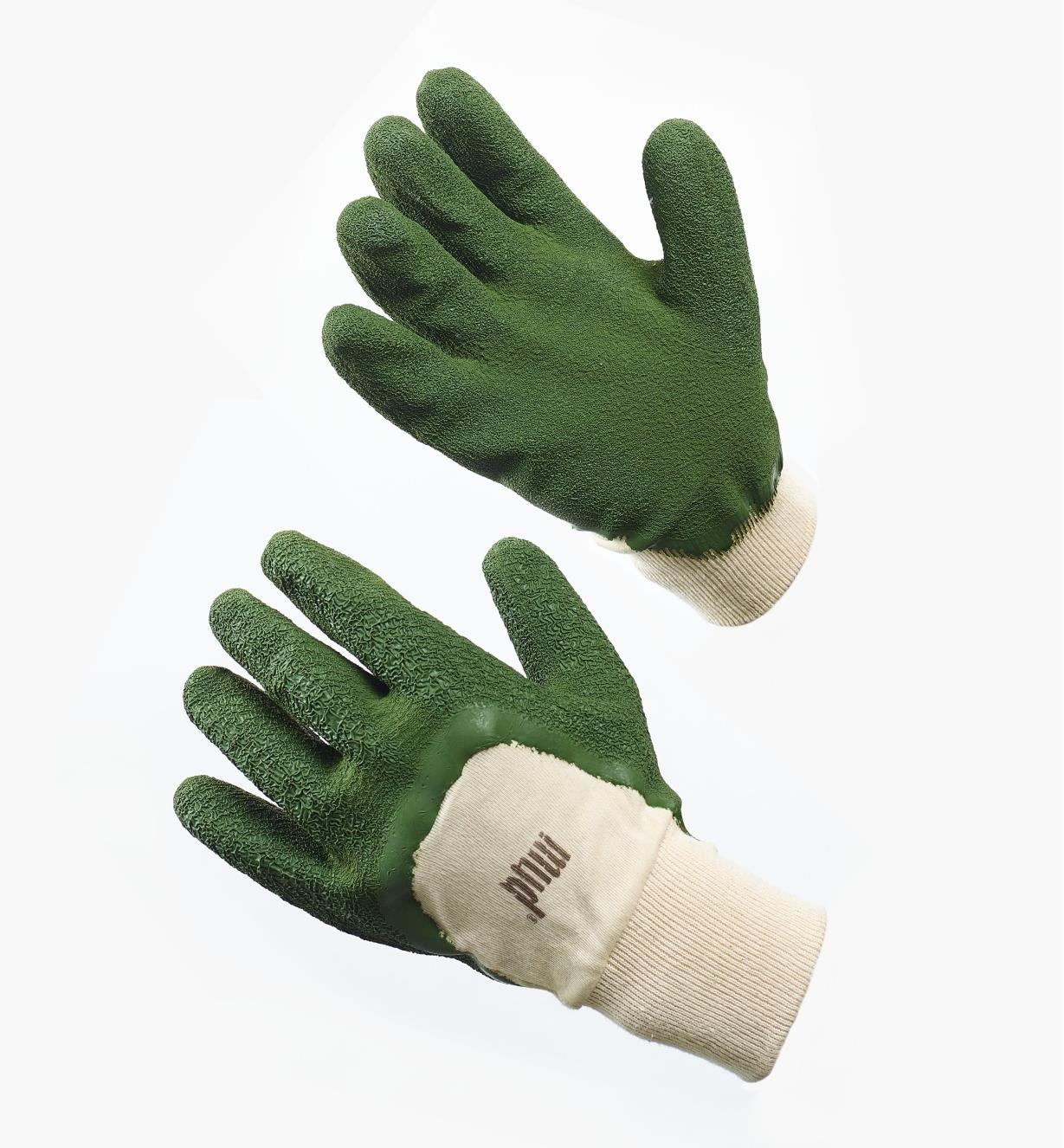 AH194 - Mud Gloves, XL (size 10)
