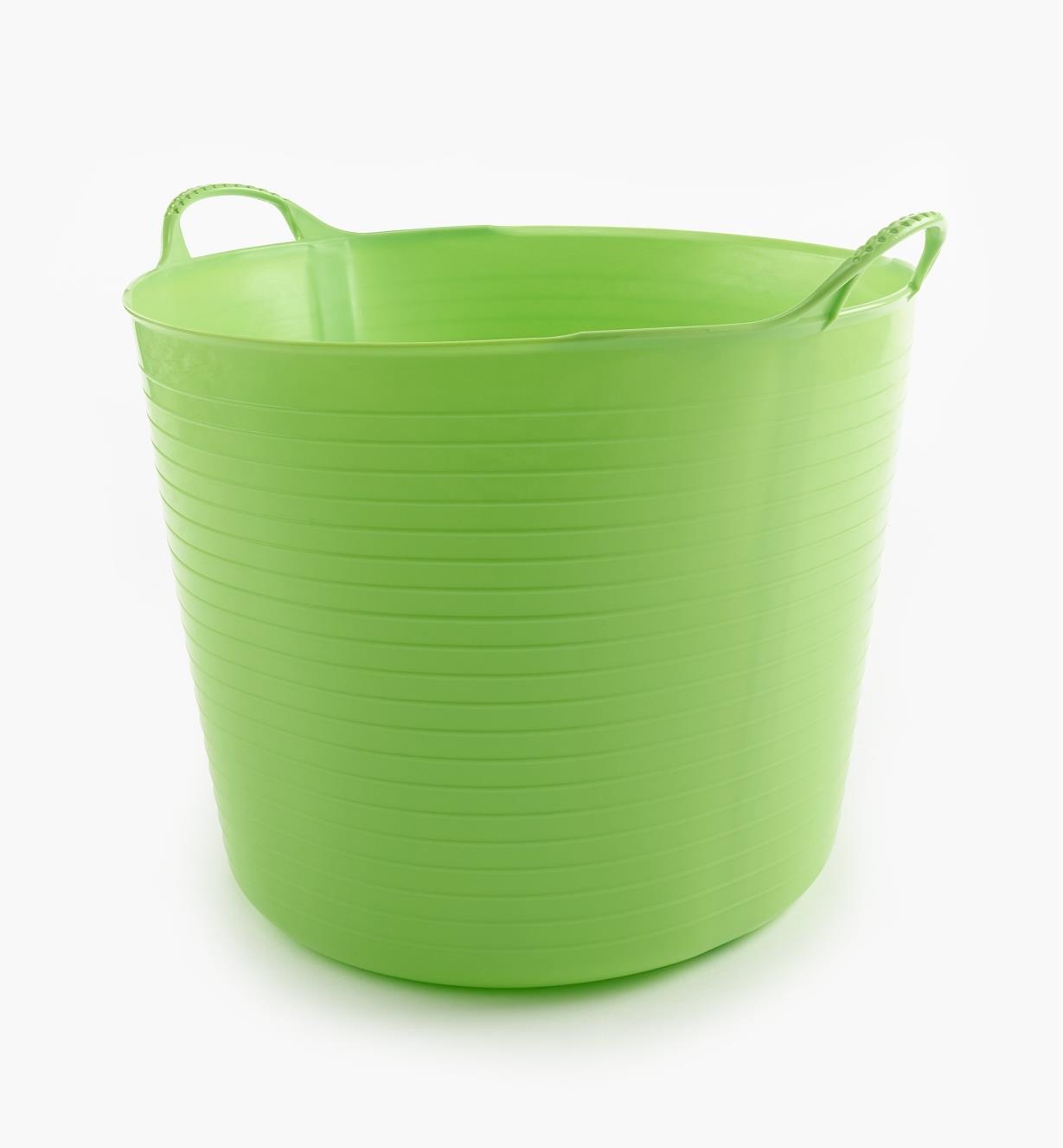 WT628 - 38l Pistachio Tub, each