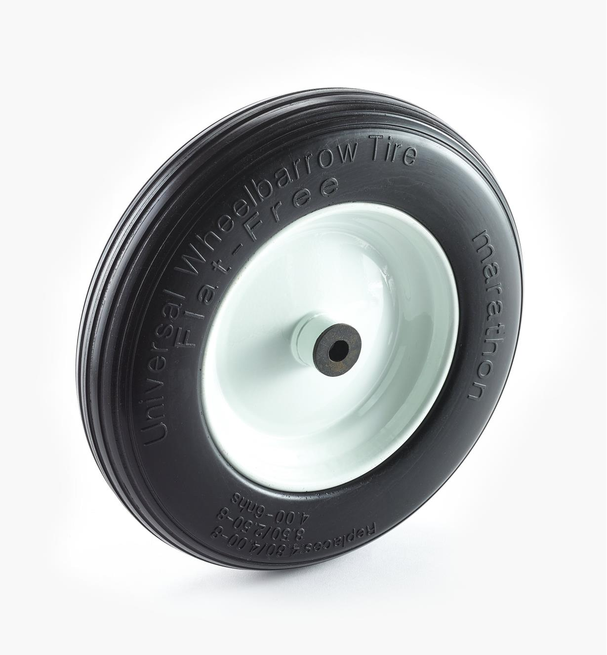 XP230 - Universal Flat-Free Tire and Rim