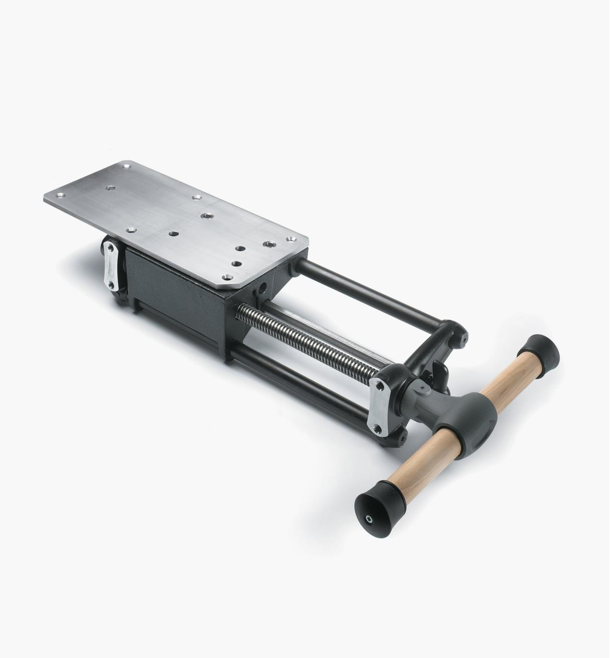 05G3001 - Veritas Quick-Release Sliding Tail Vise