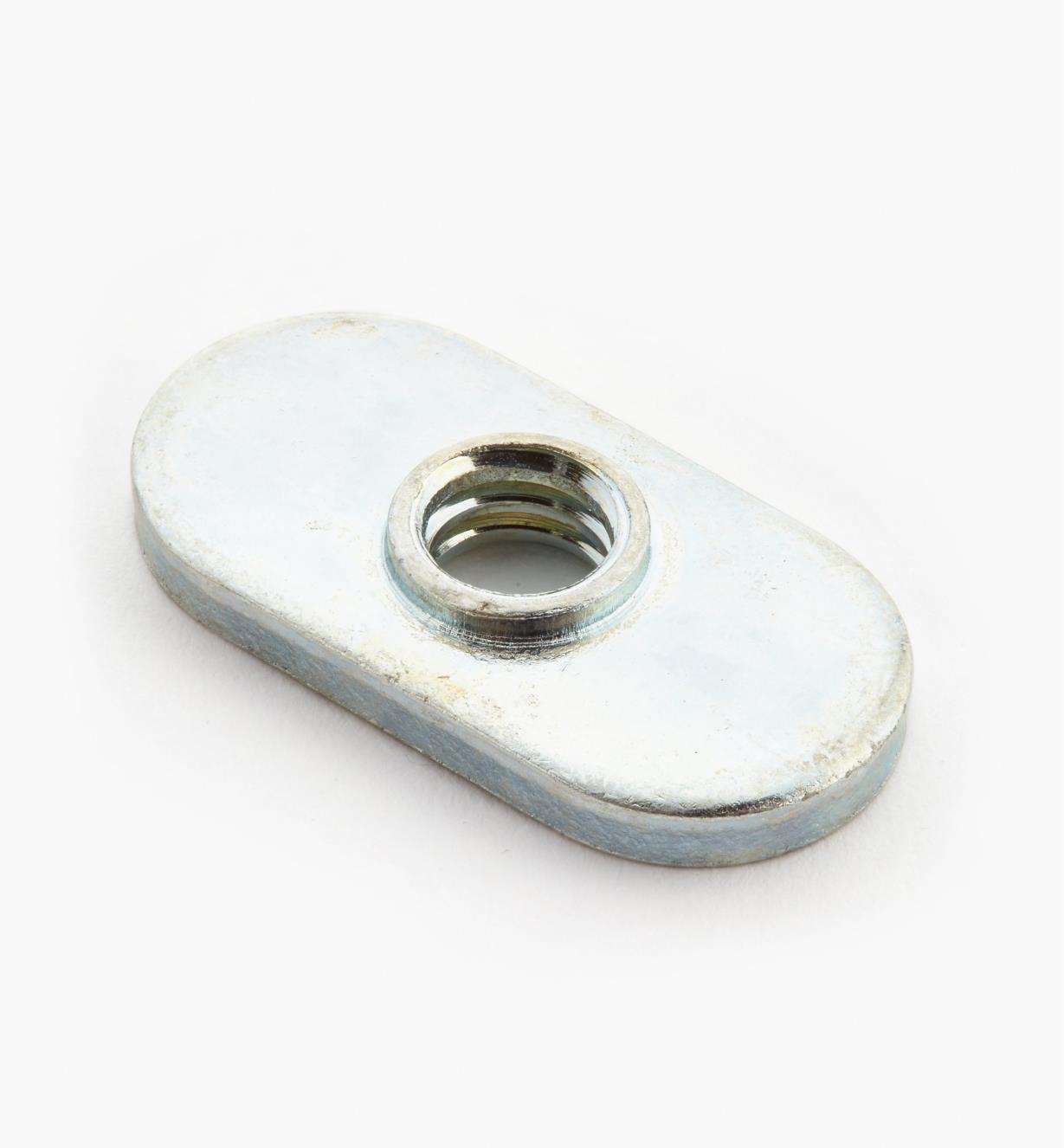 05J2115 - 1/4 20 T-Slot Nuts (10)