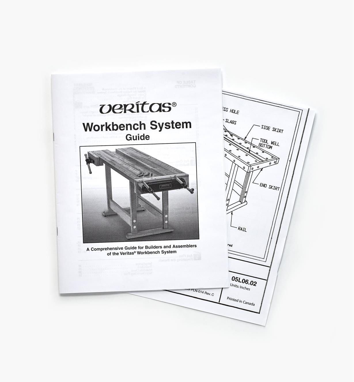 05L0602 - Veritas Workbench System Plan