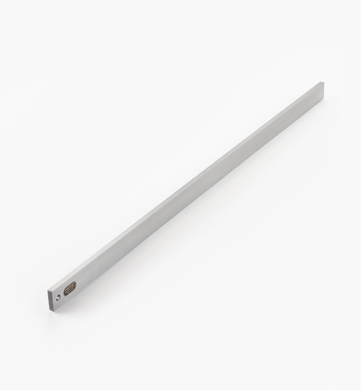 "05N6203 - 36"" Veritas Steel Straightedge"