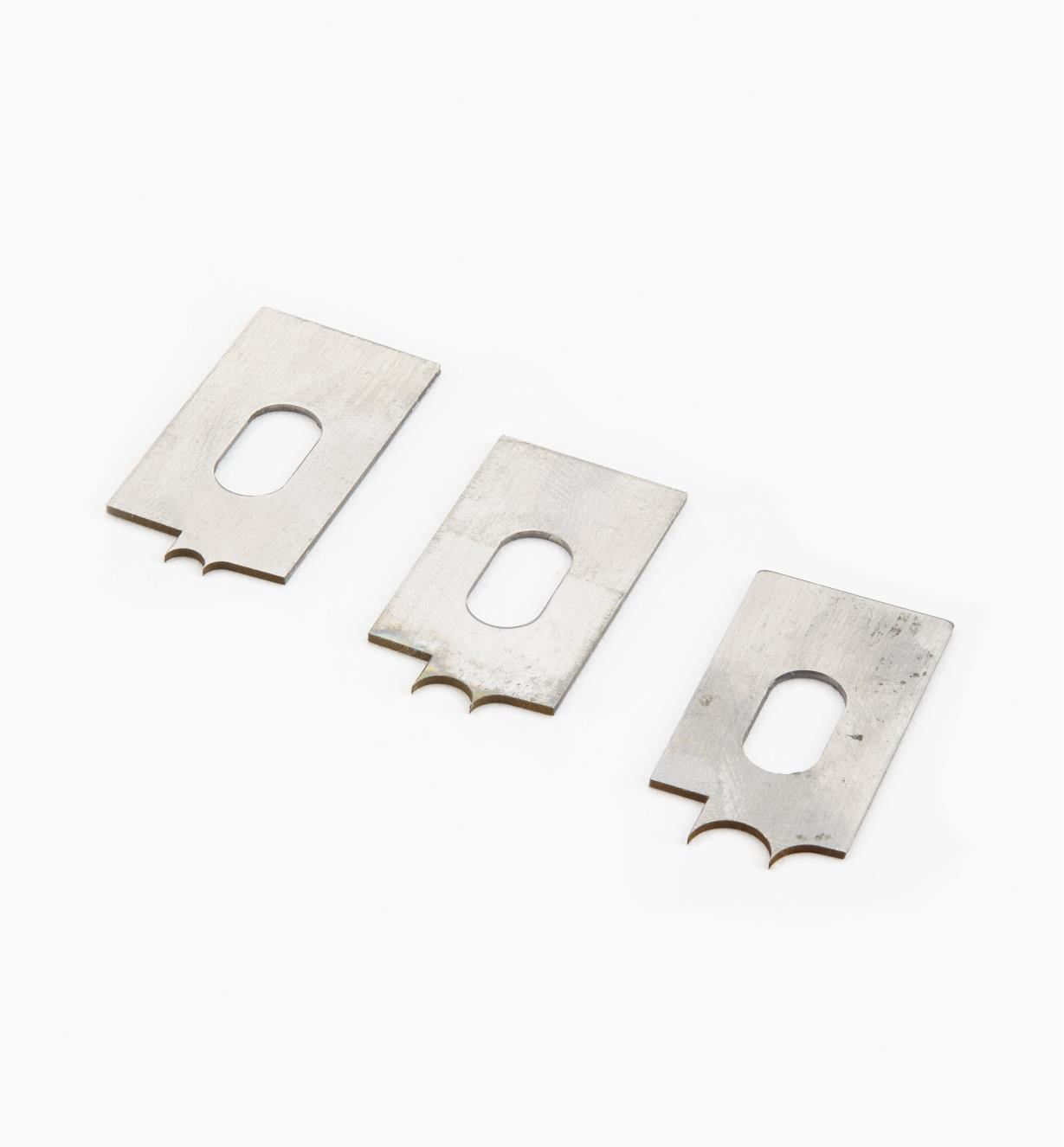 05P0403 - Beading Cutters, set of 3*