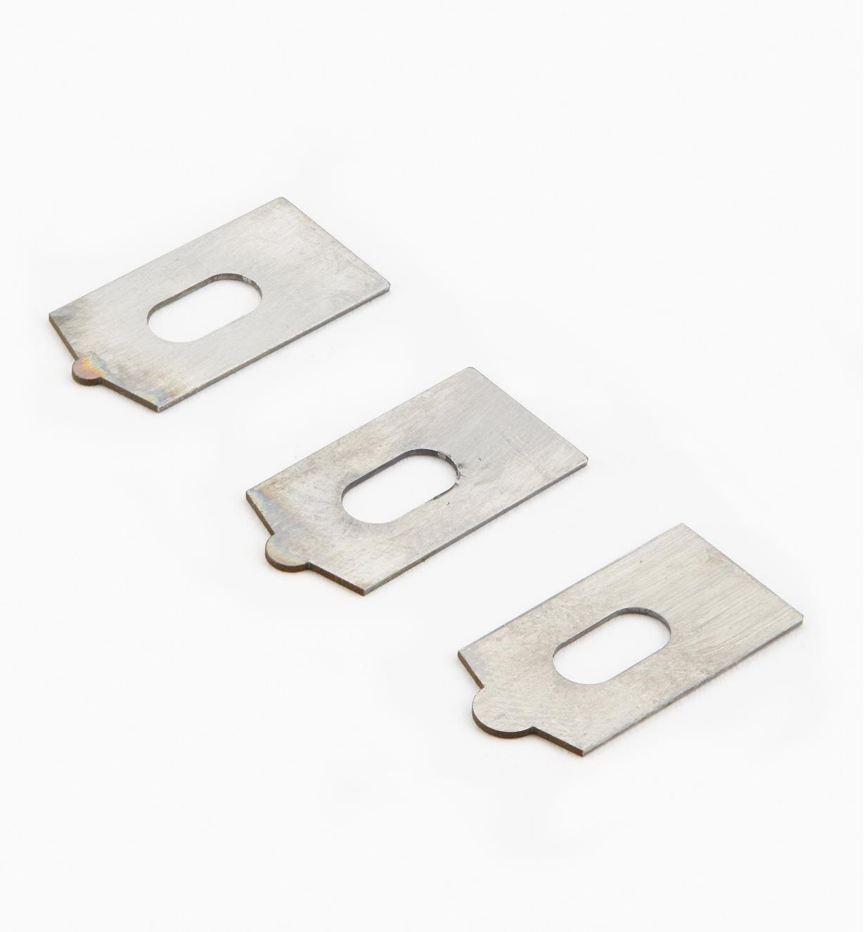 05P0404 - Fluting Cutters, set of 3*