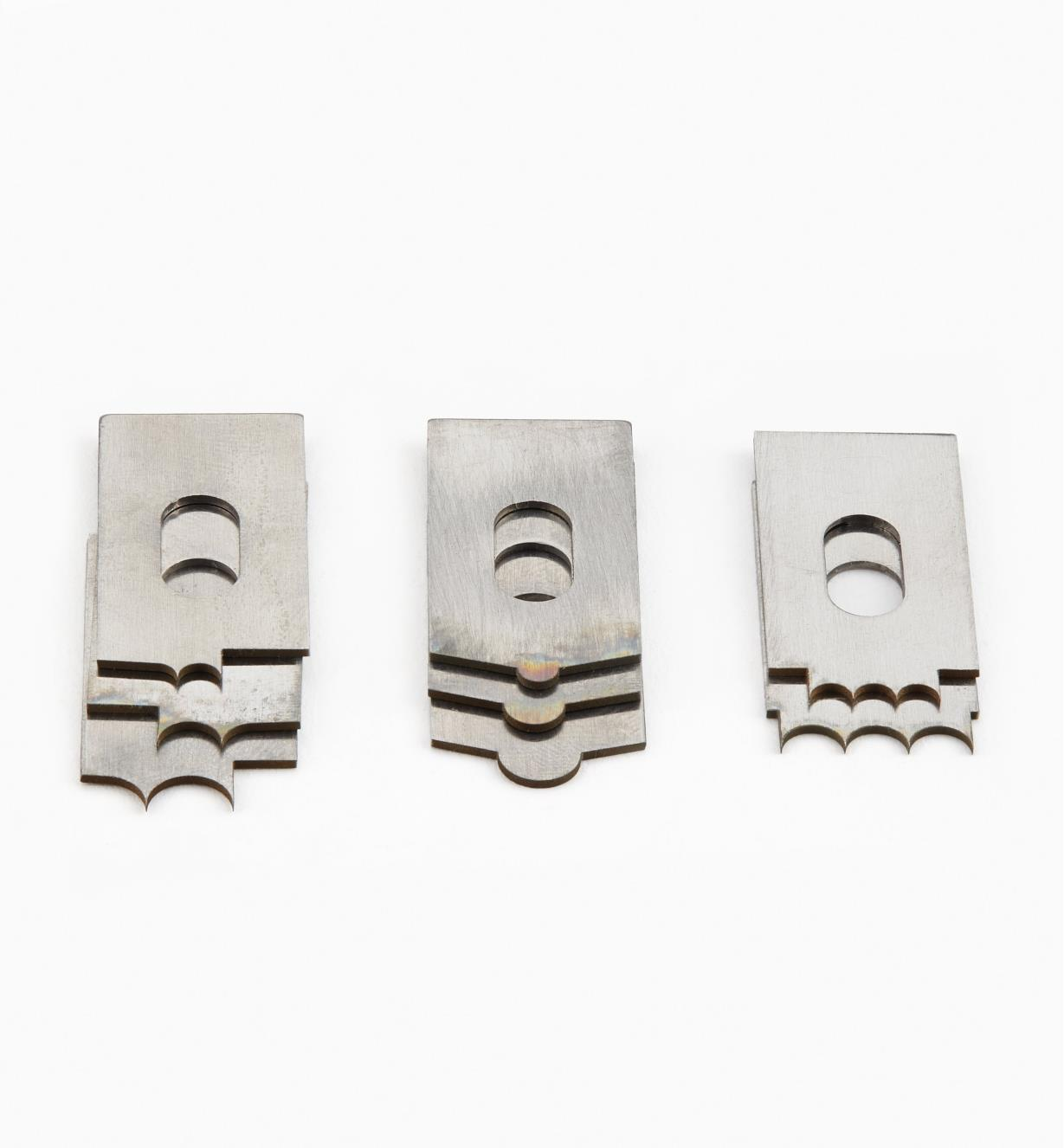 05P0410 - Master Set of 8 Cutters