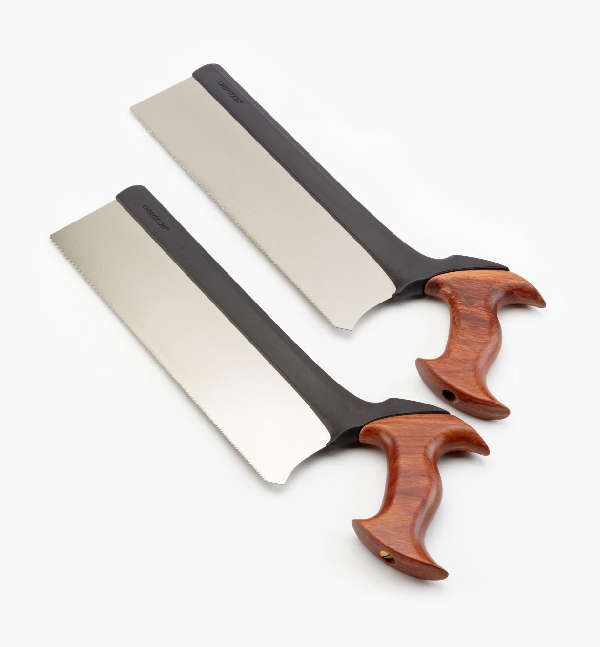 05T0710 - Pair of Veritas Carcass Saws