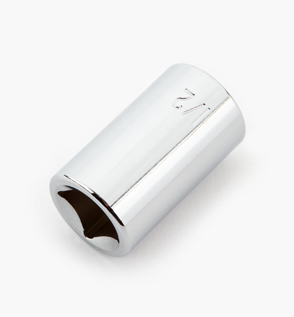 "05J6031 - 1/2"" Socket (3/8"" & 7/16"" dowel)"