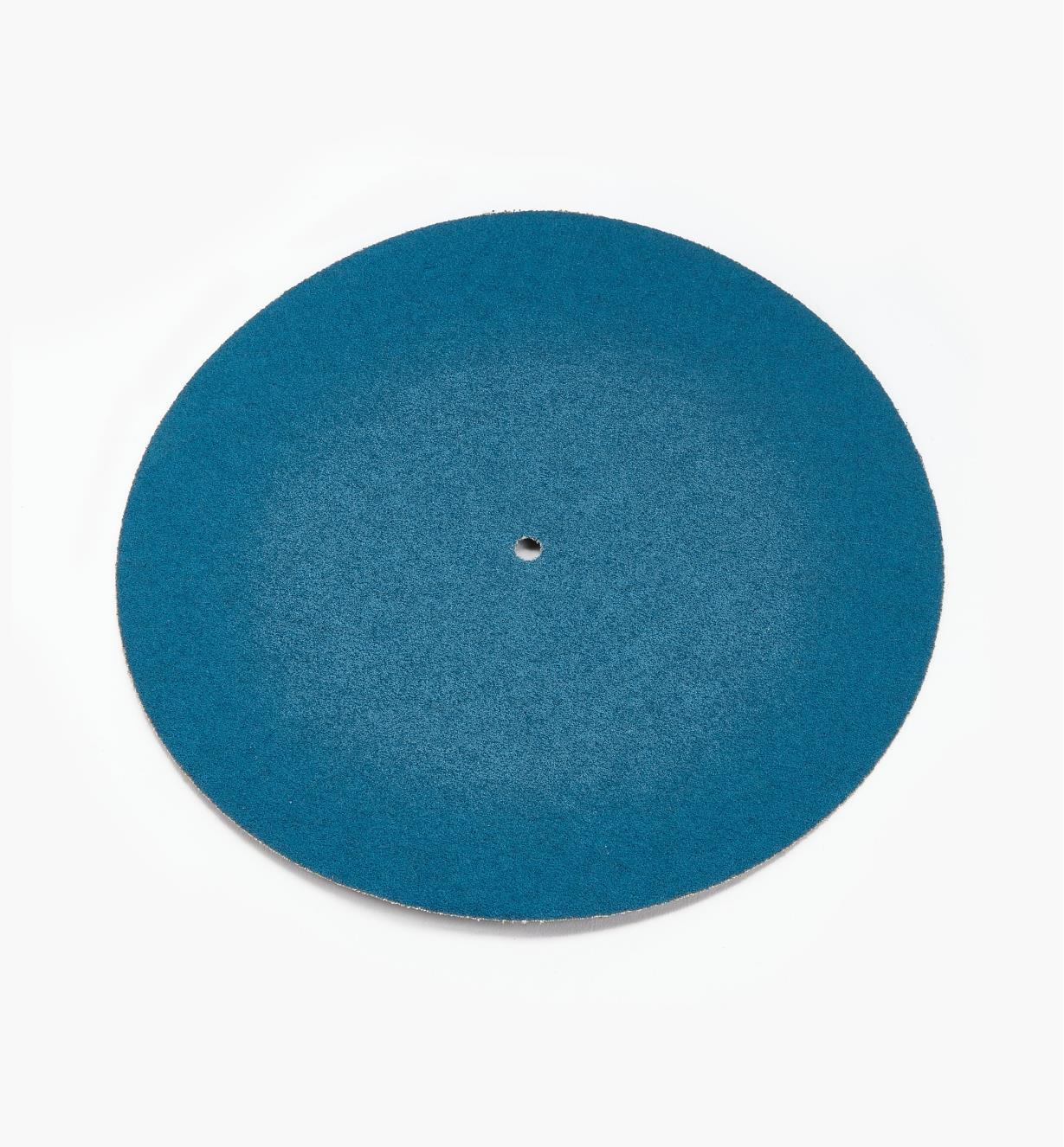 05M3015 - Disque en zircone de 8po, grain80*