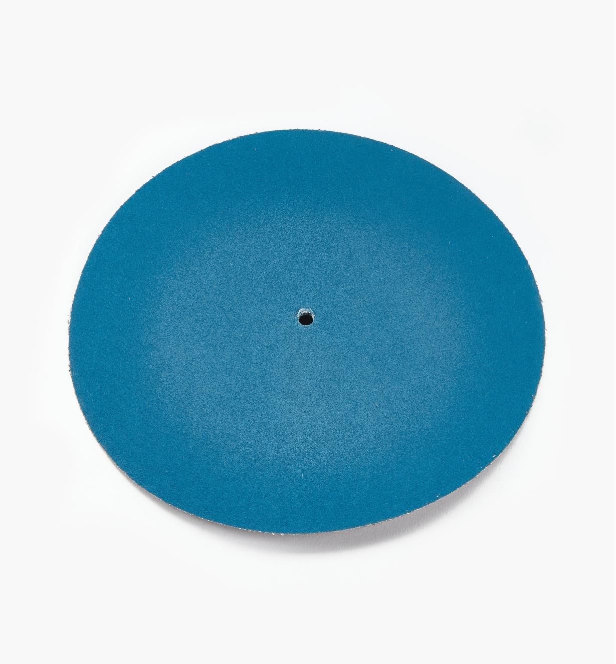 05M3016 - Disque en zircone de 8po, grain120