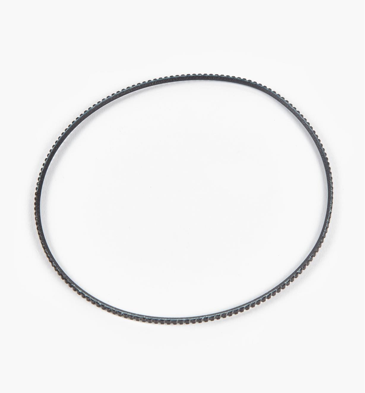 05M3102 - Replacement V-Belt, For serial number 3072 or lower