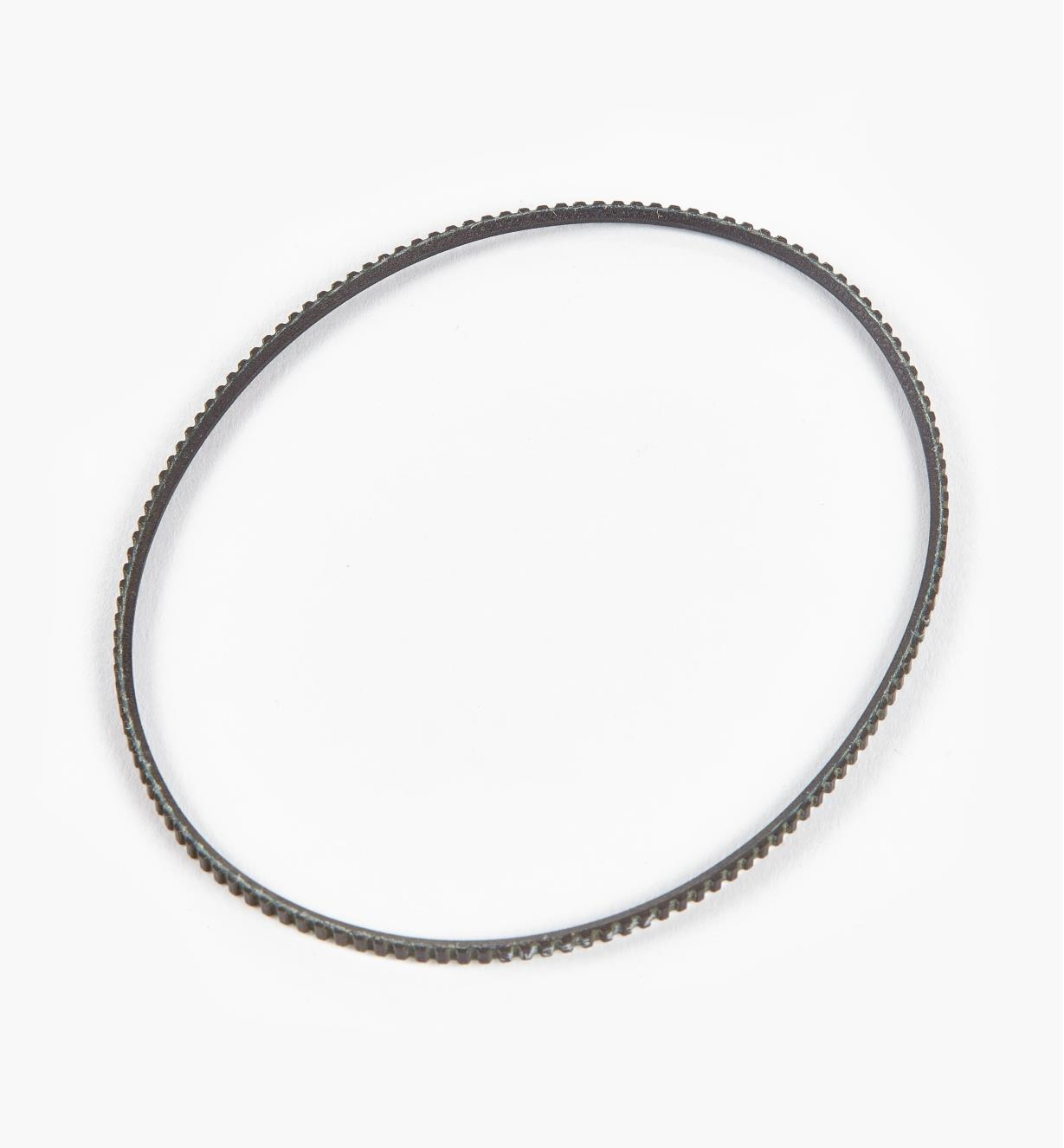05M3104 - Replacement V-Belt, For serial number 3073 or higher