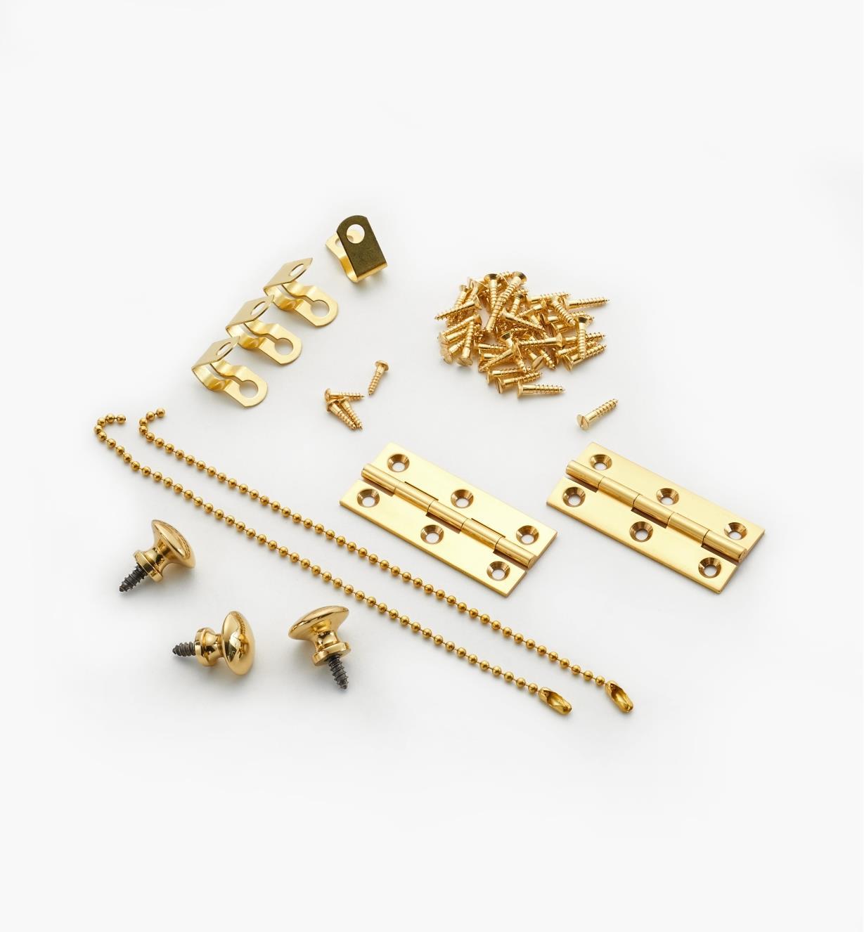 05K1401 - Hardware Package