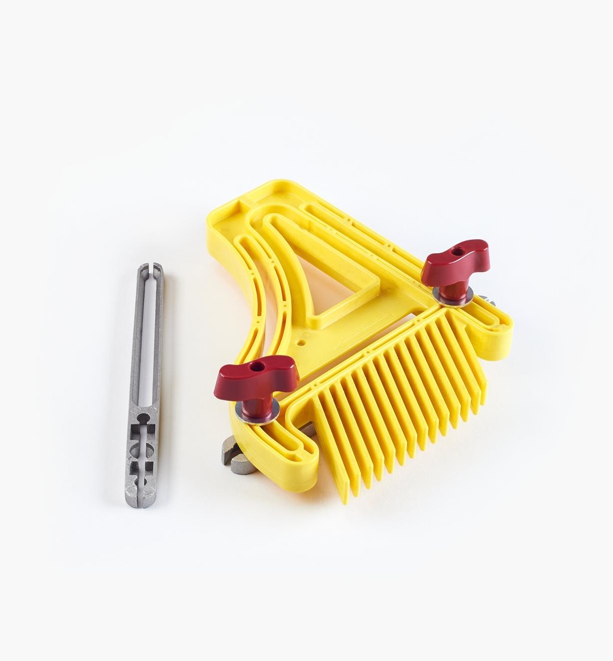 46J8340 - Presseur à peigne simple