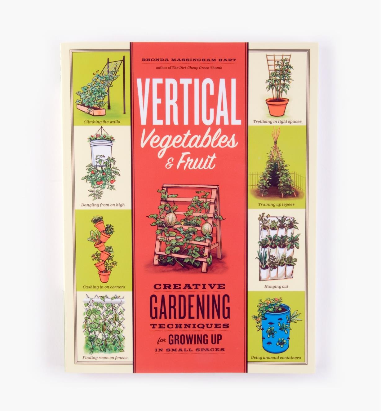 LA950 - Vertical Vegetables & Fruit