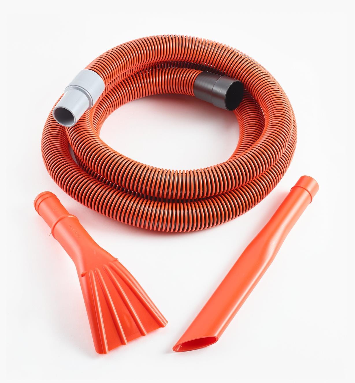 12F0101 - Ensemble d'accessoires – tuyau de 12pi