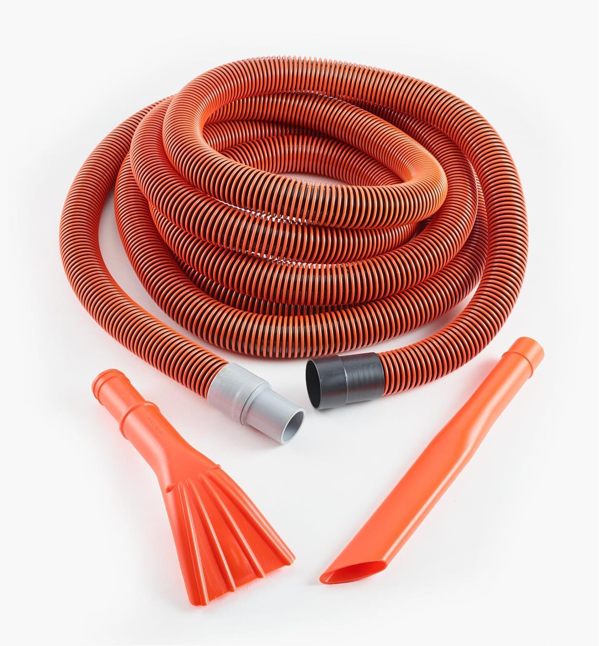 12F0102 - Ensemble d'accessoires – tuyau de 24pi