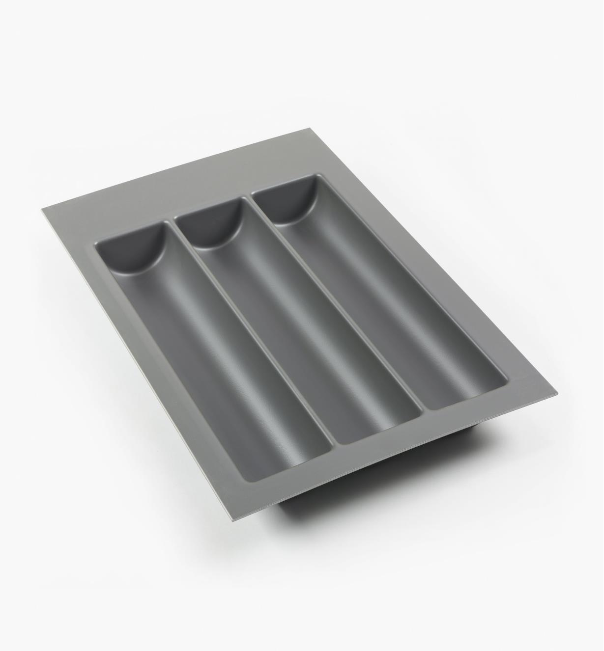 "12K2335 - Slate Wave Drawer Insert, 350mm (13 3/4"")"