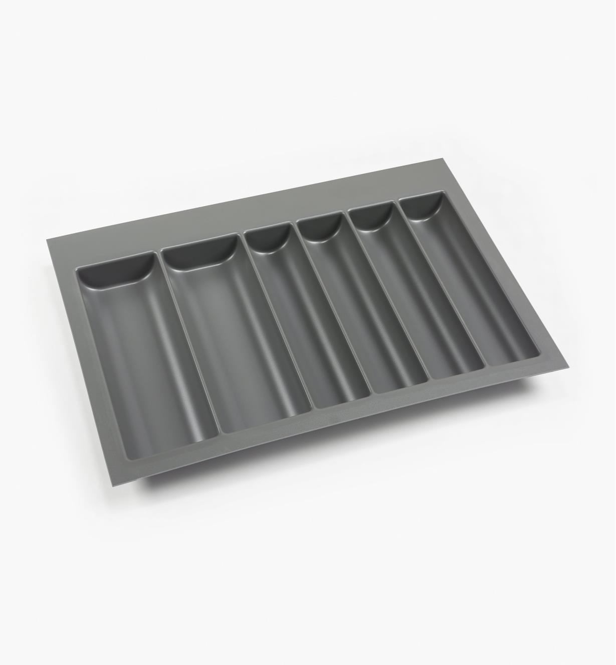 "12K2375 - Slate Wave Drawer Insert, 750mm (29 1/2"")"