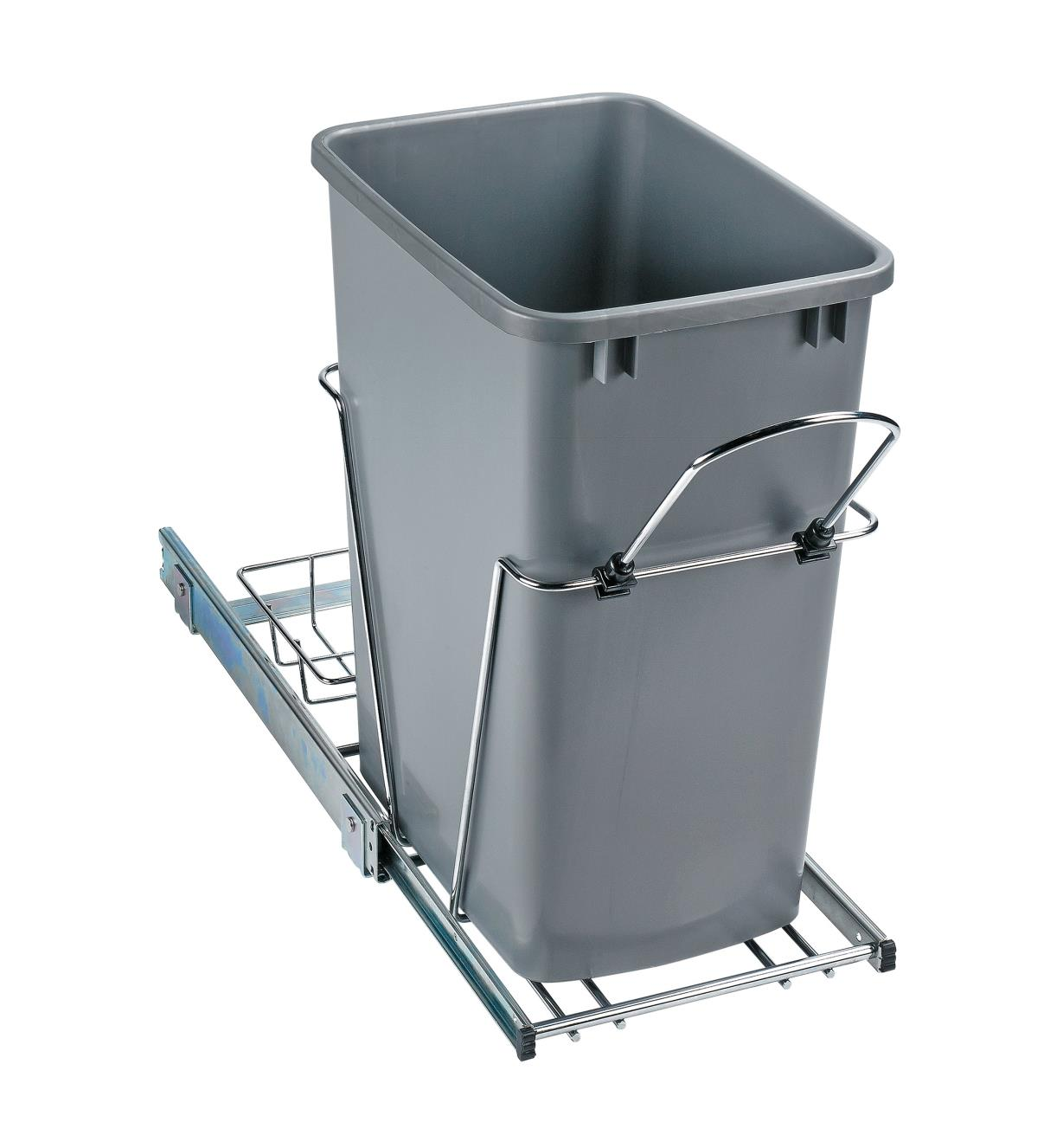 12K7750 - Waste-Container Kit, Single
