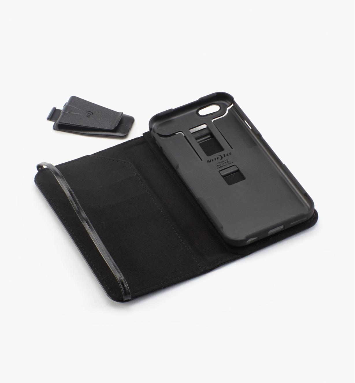 68K0768 - Wallet Connect Case