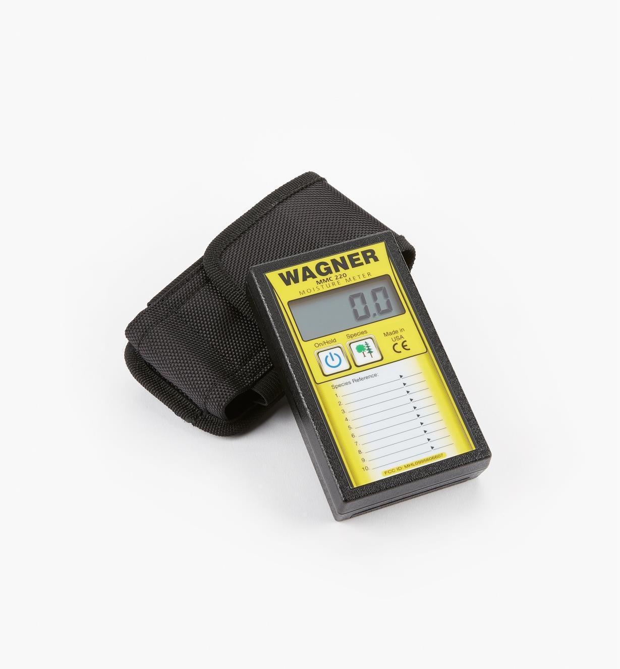 99N1522 - Wagner MMC-220 Meter