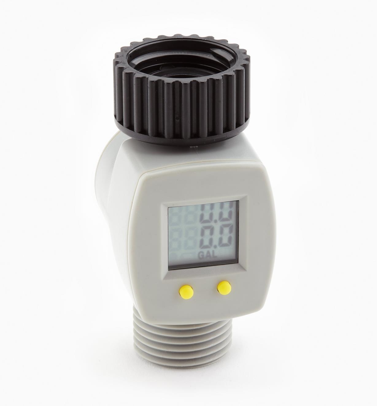 AL213 - Compteur d'eau