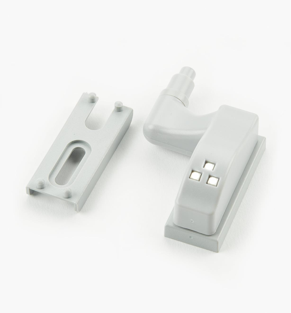 00U0105 - Wireless Hinge LED