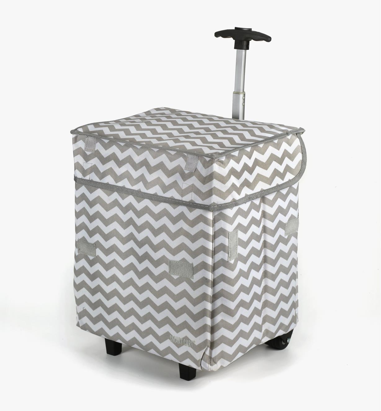 99W3939 - Smart Cart Cooler