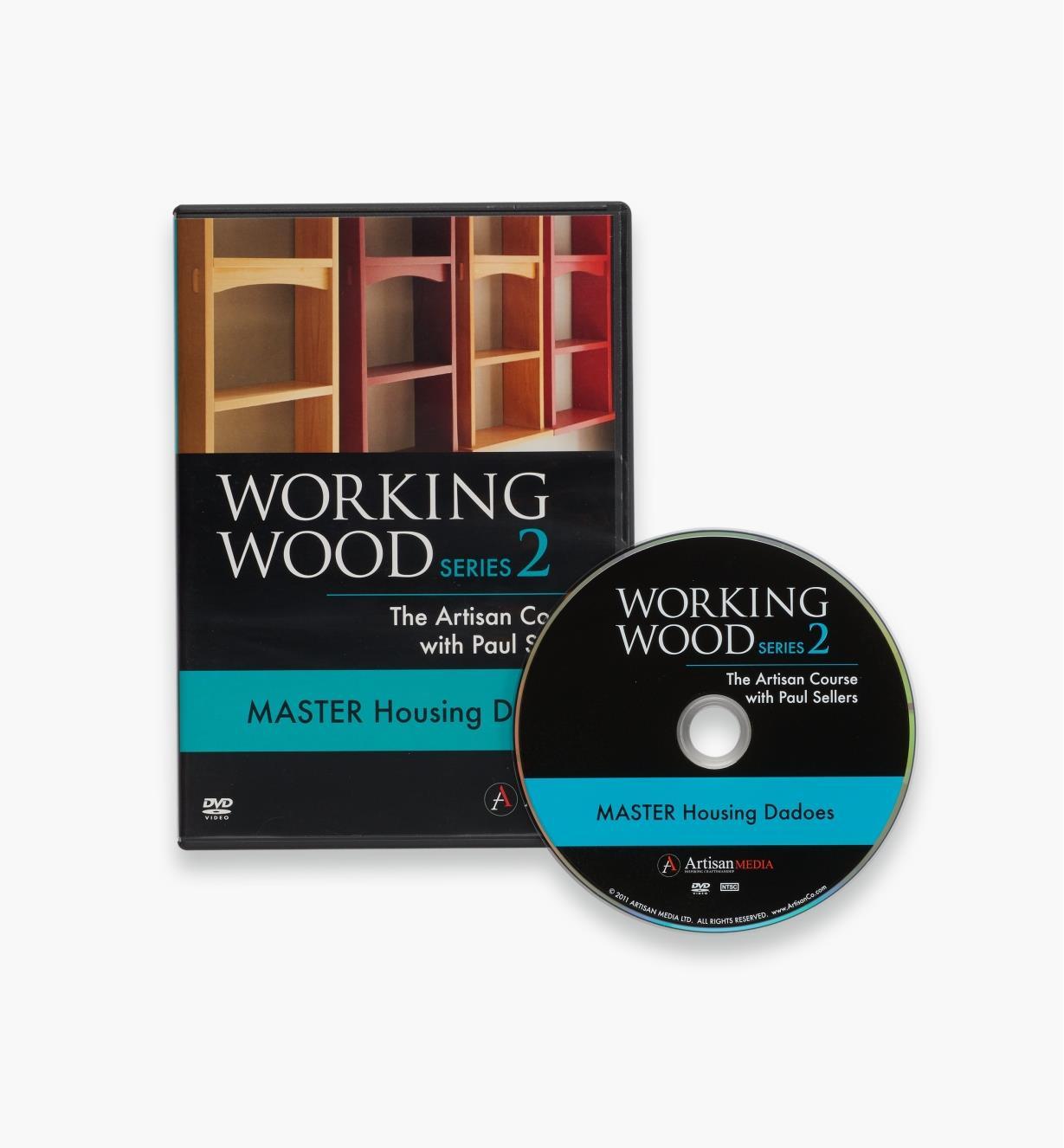 20L2004 - DVD 4: Housing Dadoes