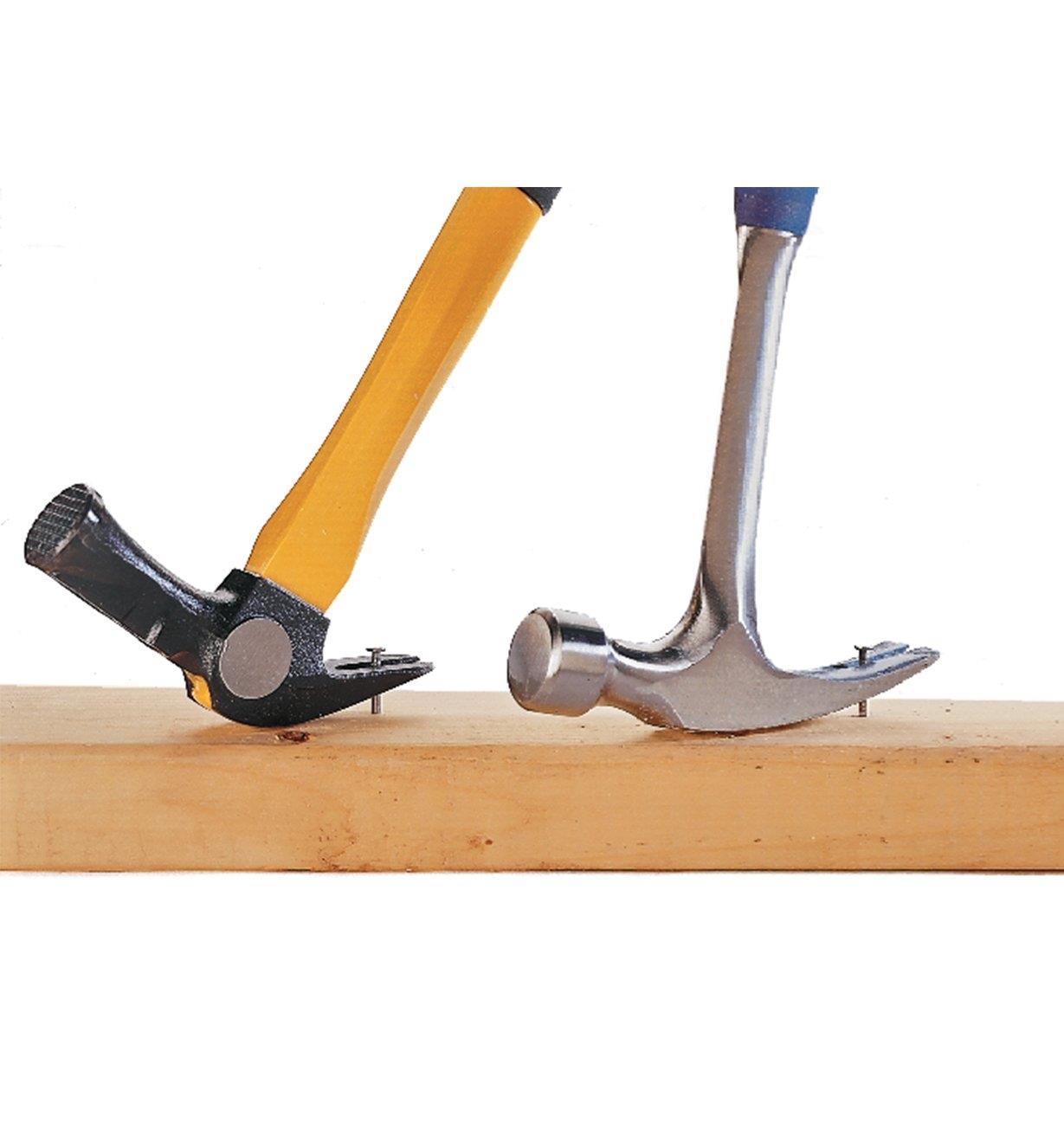 44K1410 - Nailing Hammer