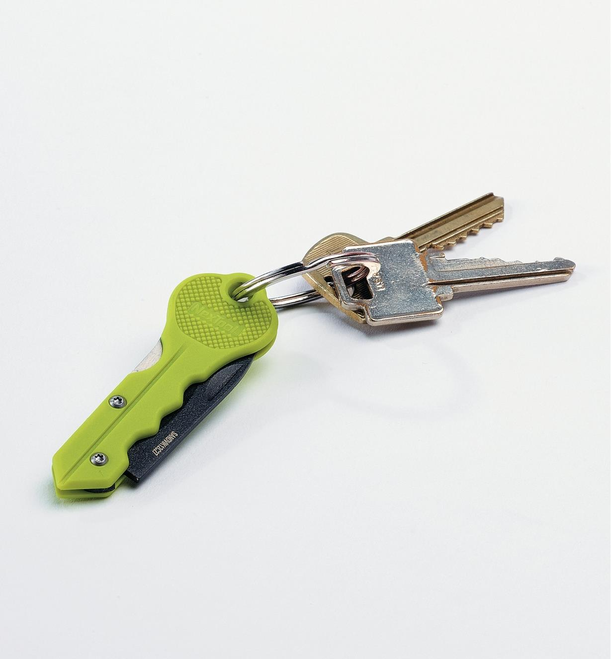 45K2244 - Keychain Safety Cutter