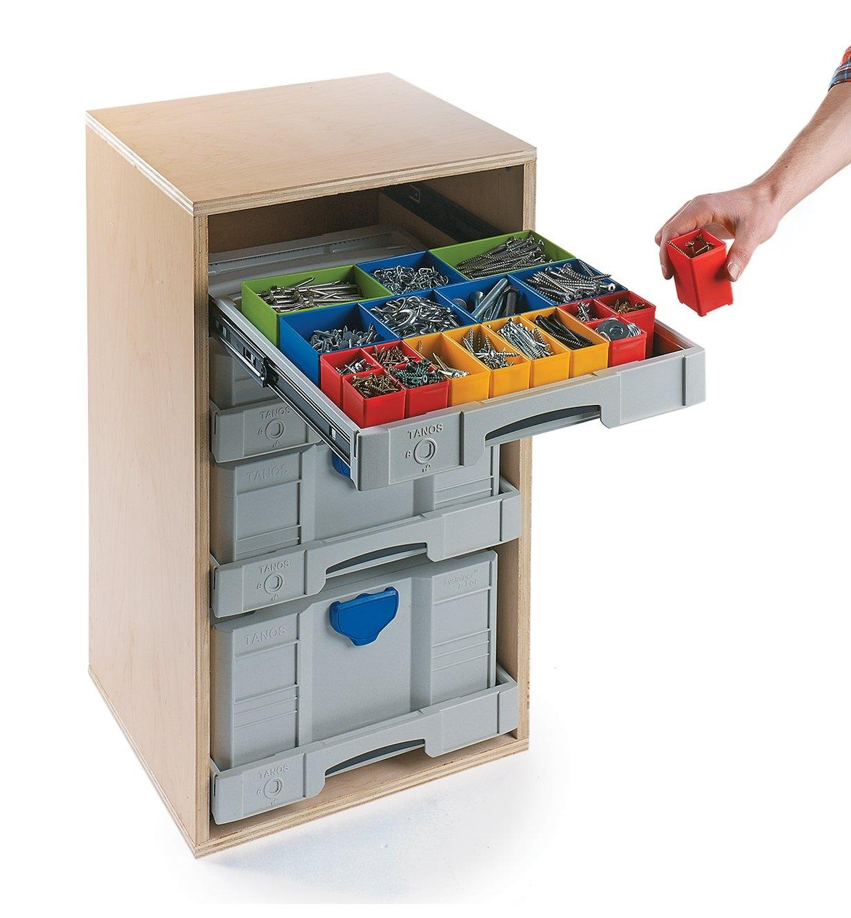 SYS-AZ Systainer Storage Drawer