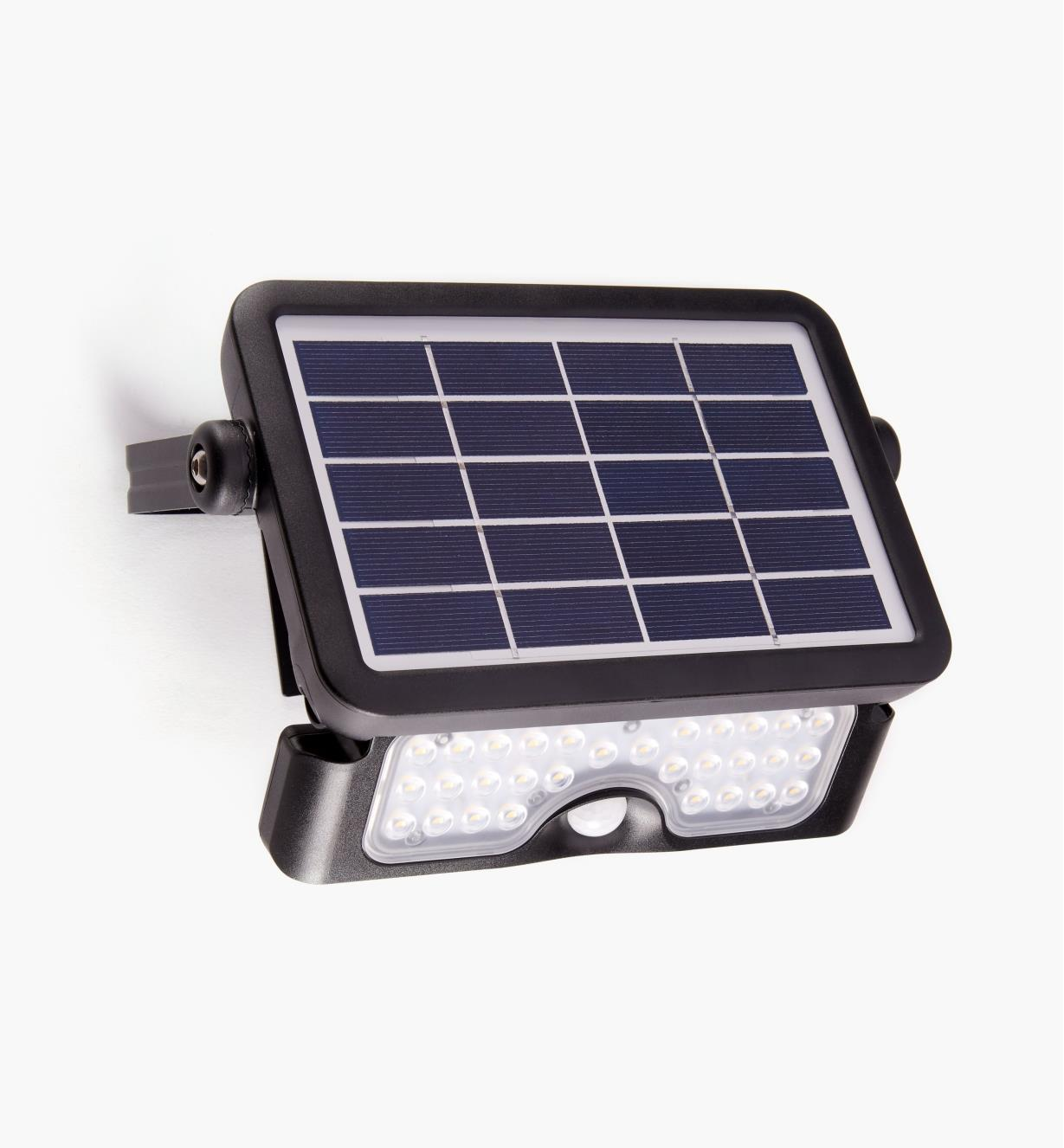 Motion Sensing Solar Led Floodlight