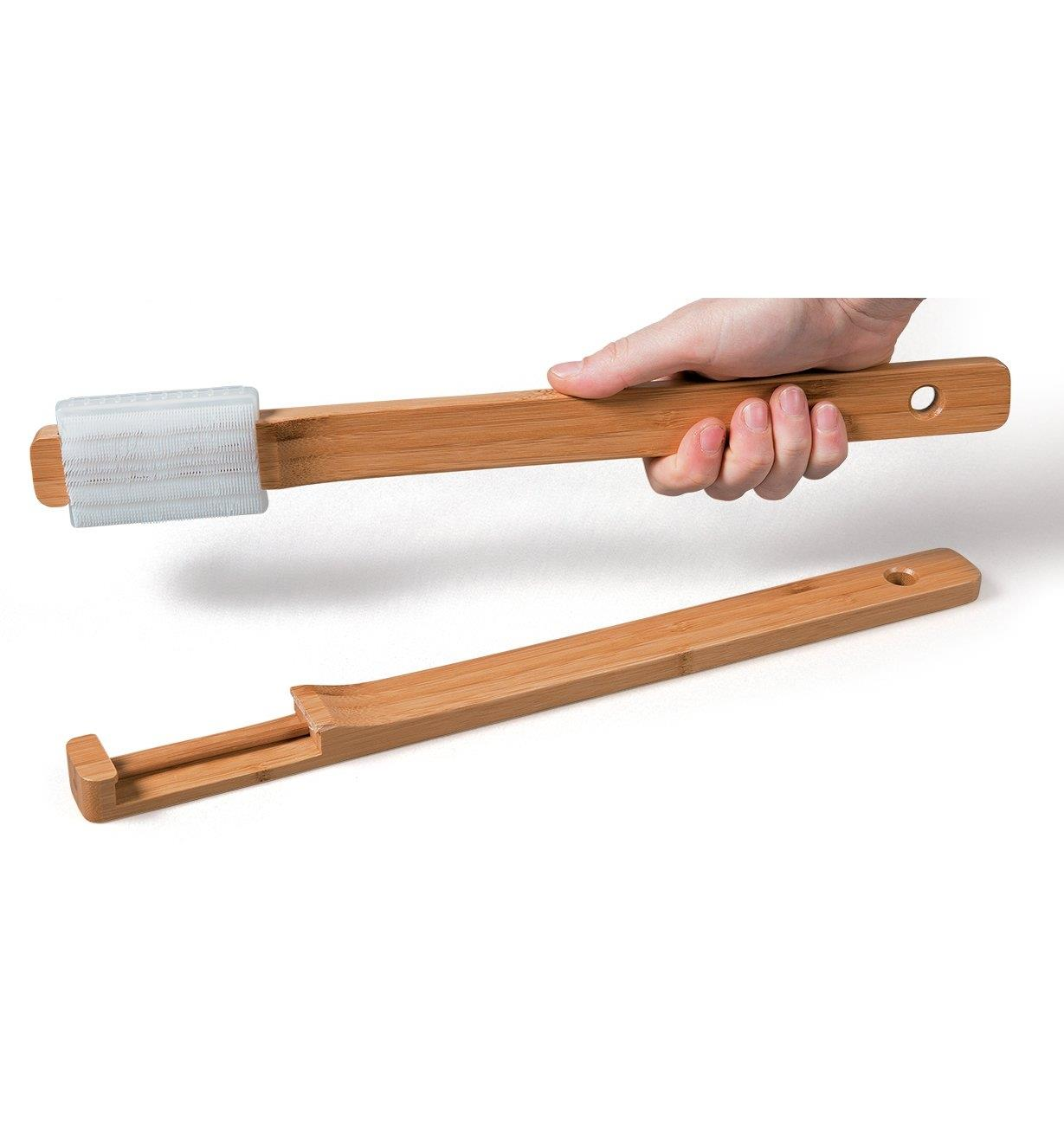 "CA207 - 16"" Bamboo Handle, each"