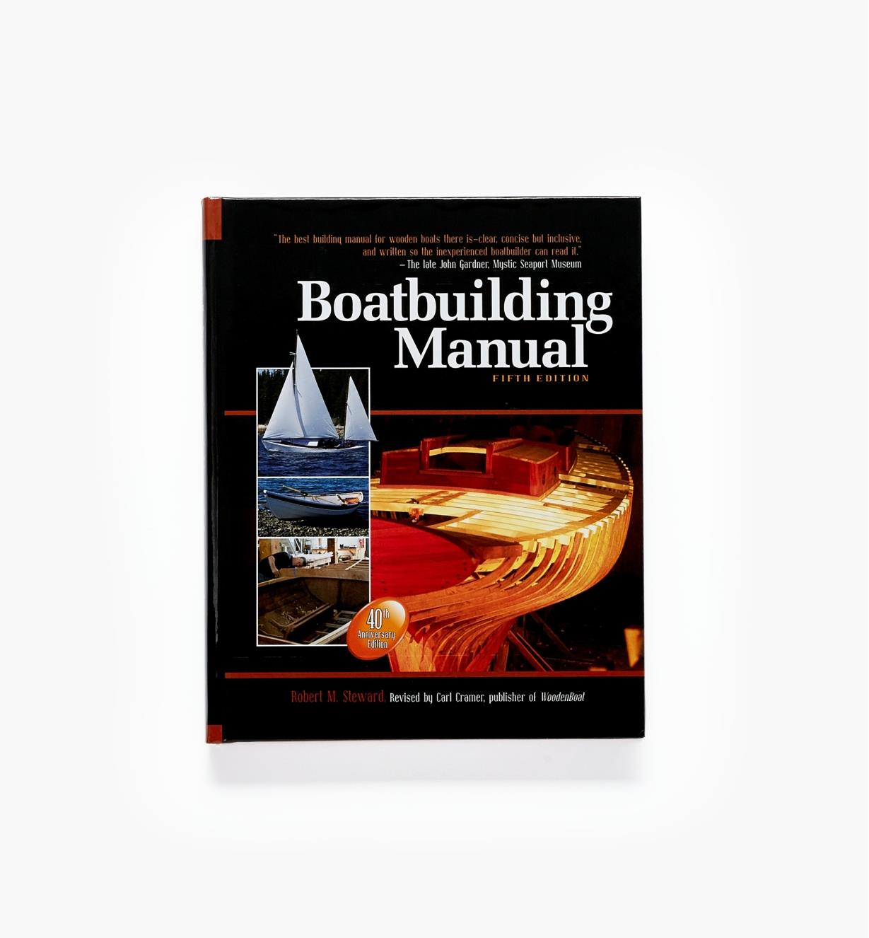 42L7304 - Boatbuilding Manual