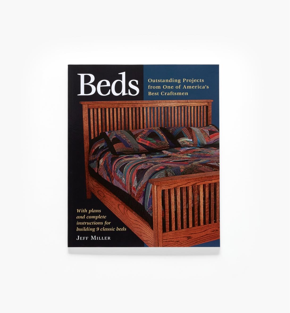 73L0360 - Beds