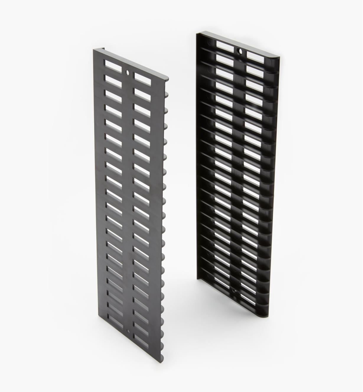 00S5020 - 20-CD Rails, pair