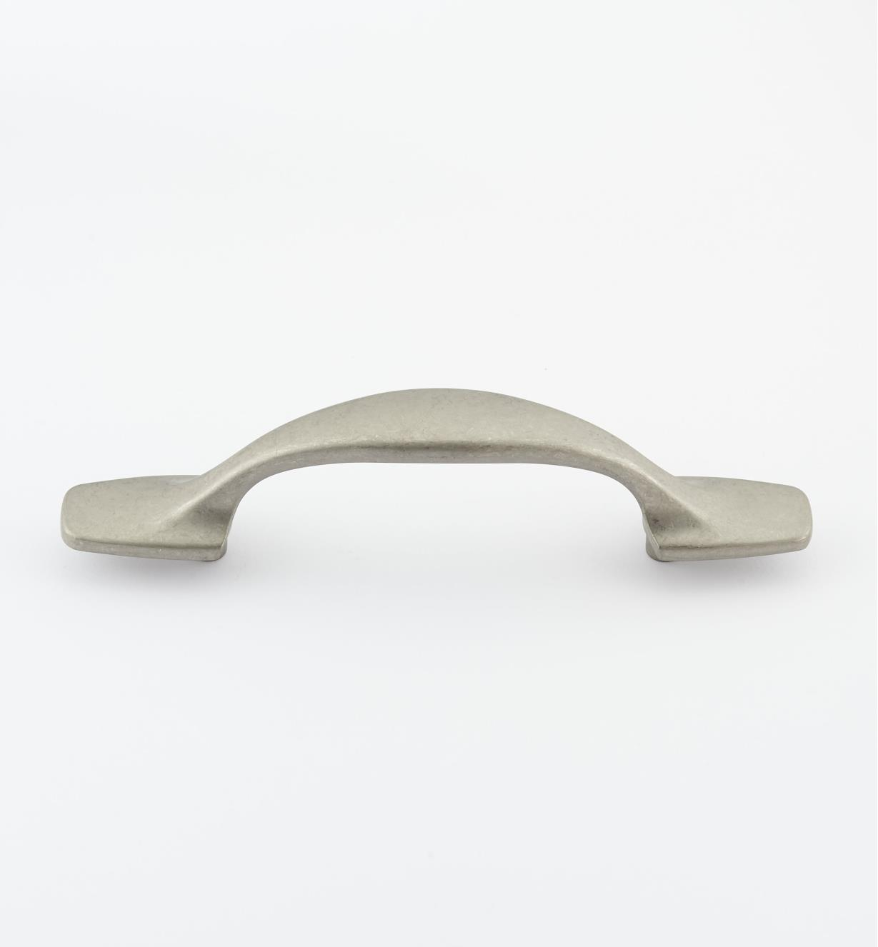 "02W2324 - 5"" Weathered Nickel Handle (3"")"