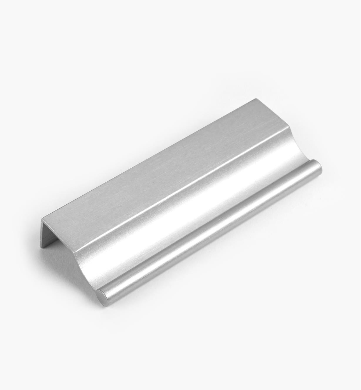 02W3945 - 96mm x 125mm Palladium Flap Pull