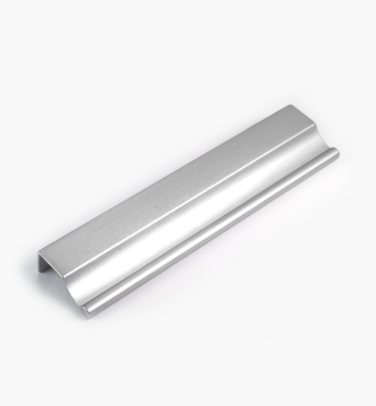 02W3946 - 160mm x 199mm Palladium Flap Pull