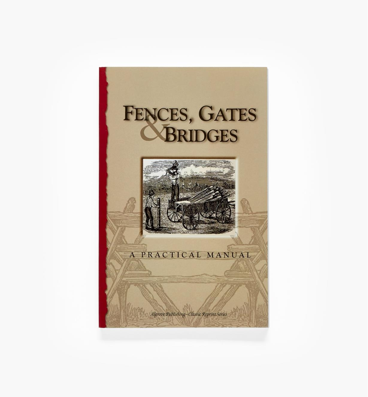 49L8015 - Fences, Gates & Bridges