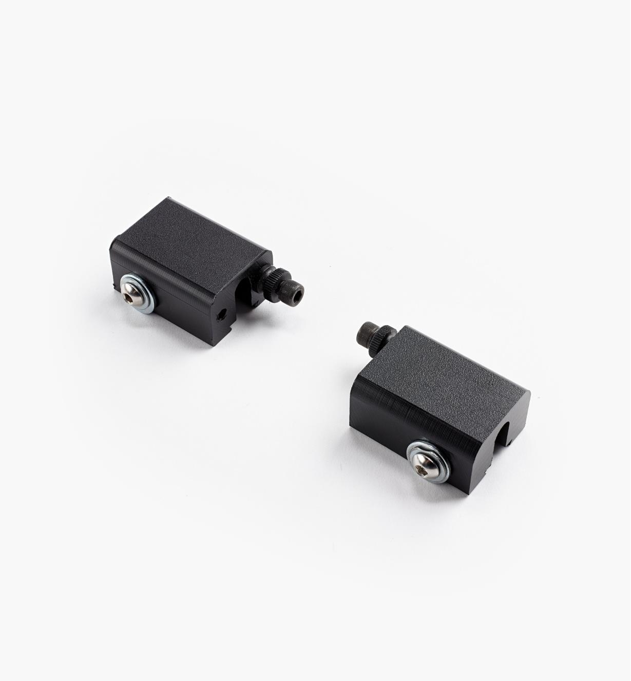 86N5242 - EZ Smart Guide Rail Stops, pr
