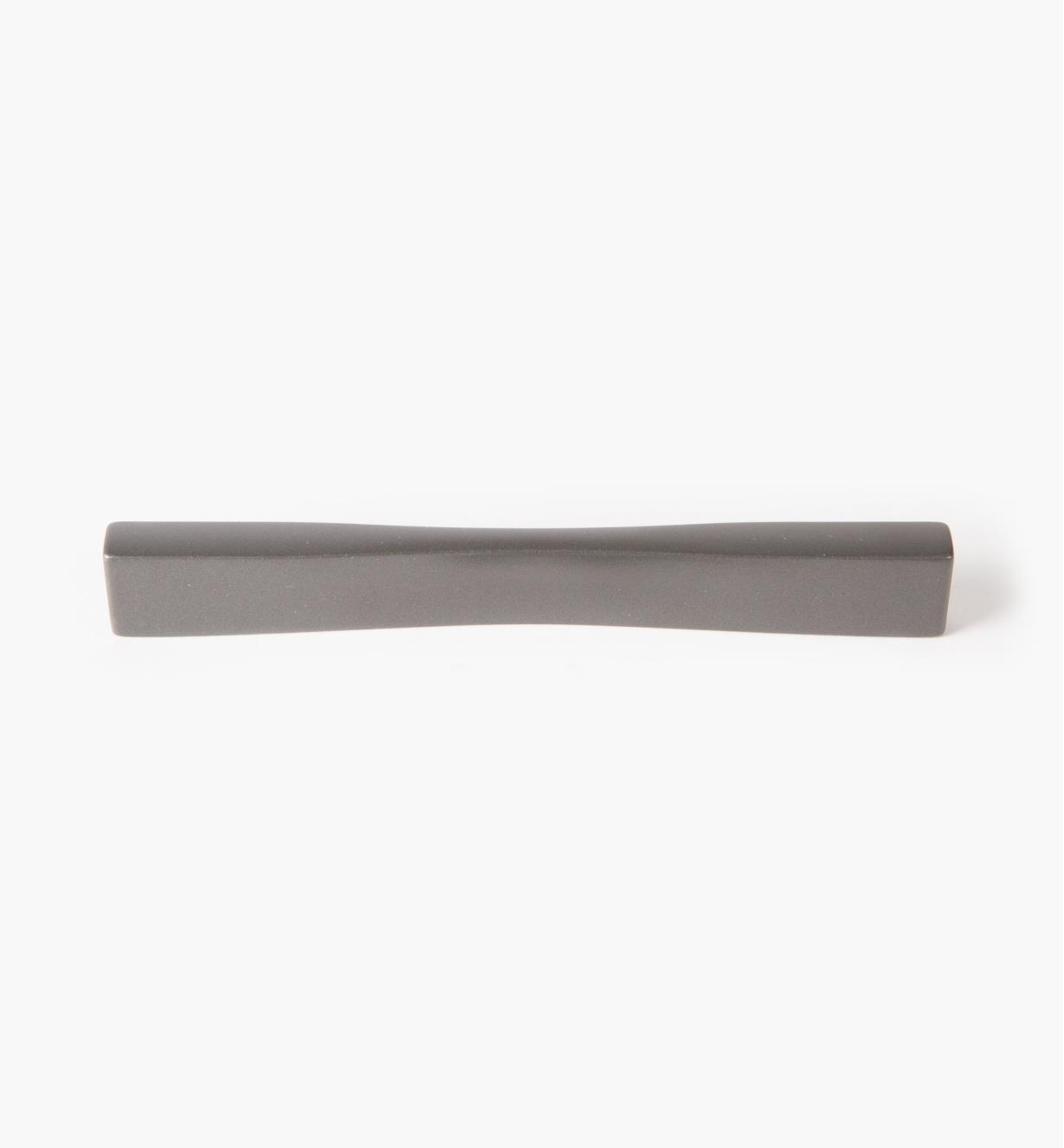 00A7323 - Linea 96mm/128mm Graphite Pull, each