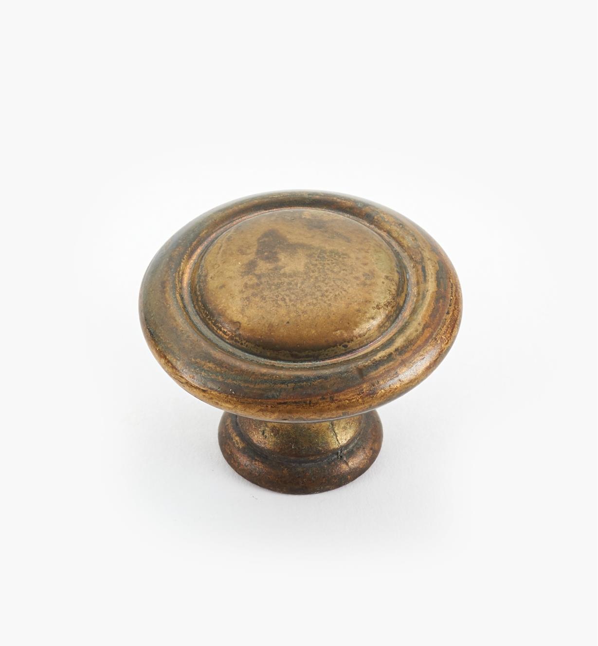 01A5530 - 30mm x 24mm Ring Knob