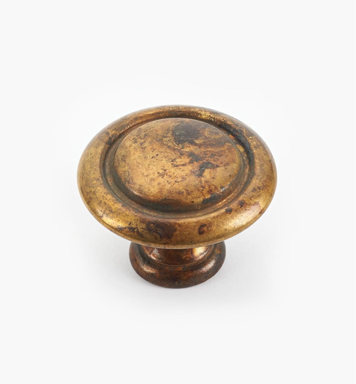 01A5535 - 35mm x 26mm Ring Knob