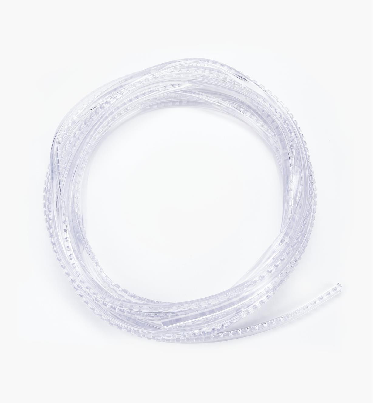 00S2420 - 25' Clear Panel Retainer