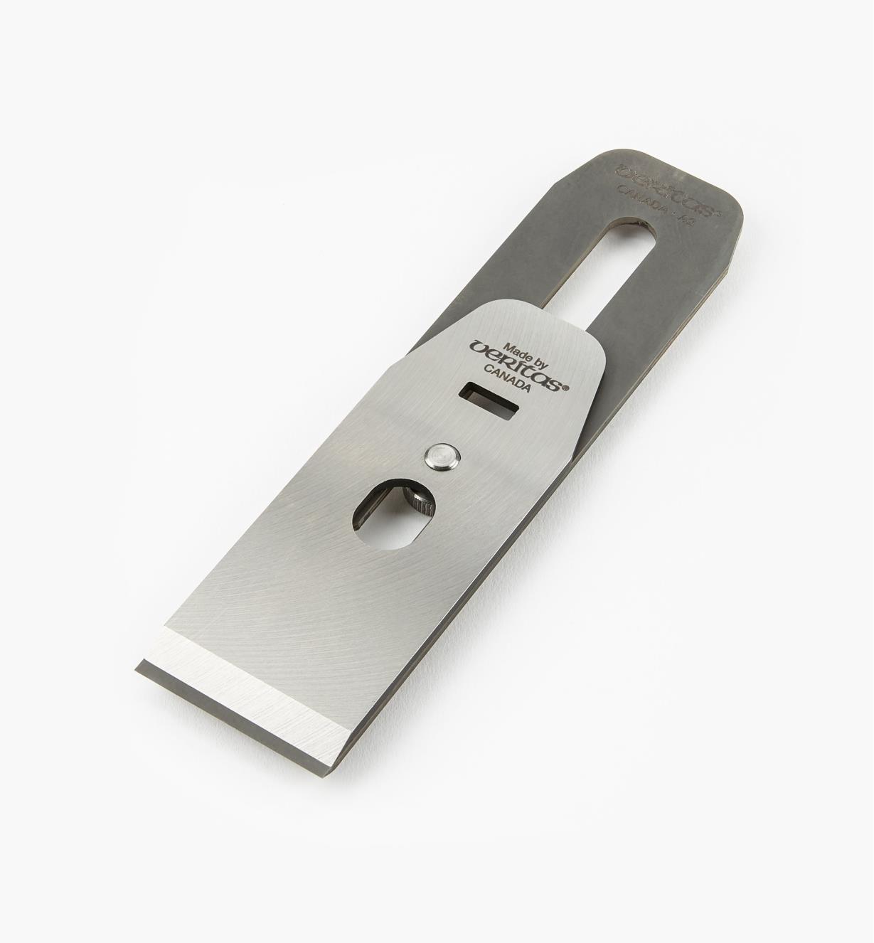 """05P3111 - 1 3/4"""" A2 Blade & Veritas Cap Iron"""