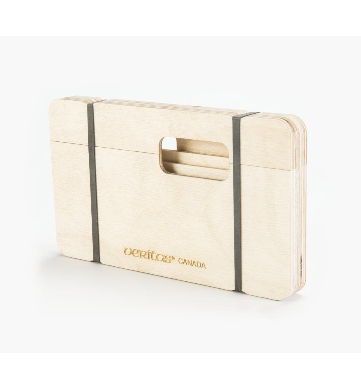 05P5903 - Boîte pour lames
