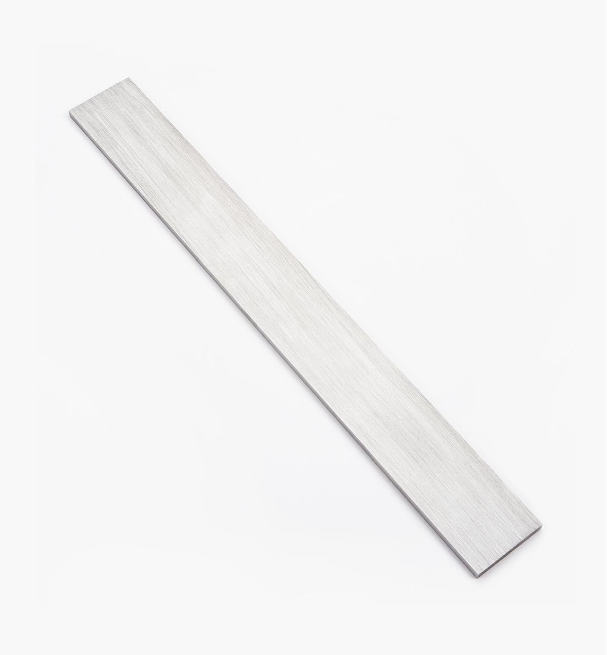 "30N3210 - 12"" Starrett Precision Steel Straightedge"